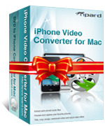 Tipard iPhone Converter Suite for Mac – Exclusive 15% off Coupons