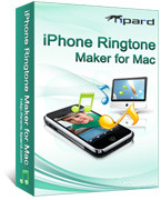 Exclusive Tipard iPhone Ringtone Maker for Mac Coupon Sale