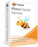 15% off – Tipard iPhone Transfer Ultimate
