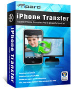 Tipard iPhone Transfer – 15% Off