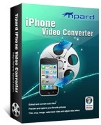 Tipard iPhone Video Converter – 15% Sale