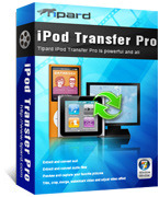 Tipard iPod Transfer Pro Coupon Code
