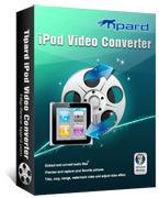 Tipard – Tipard iPod Video Converter Coupon Discount