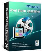 Tipard – Tipard iPod Video Converter Coupon Discount