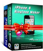 Tipard iPod + iPhone 4 PC Suite – Exclusive 15 Off Coupons