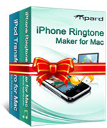 Tipard Tipard iPod + iPhone Mac Suite Coupon