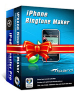 Instant 15% Tipard iPod + iPhone PC Suite Coupon Sale