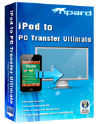 Tipard iPod to PC Transfer Ultimate – Exclusive 15% off Discount