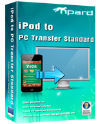 Tipard iPod to PC Transfer Coupon 15%
