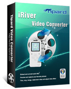 Tipard iRiver Video Converter Coupon