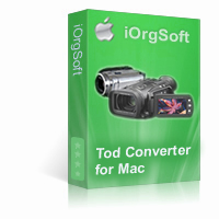 50% OFF Tod Converter for Mac Coupon