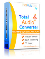 Exclusive Coolutils Total Audio Converter Coupon