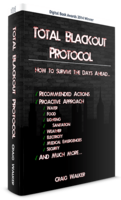 15% Total Blackout Protocol Coupon