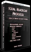 15% Total Blackout Protocol Coupon