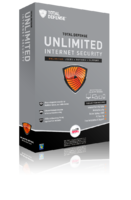 Exclusive Total Defense Unlimited Internet Security Coupon Sale
