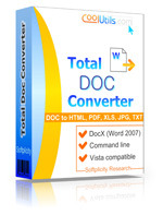 Coolutils Total Doc Converter – Exclusive 15% Discount