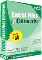 Premium Total Excel Files Converter Coupon