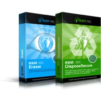 East-Tec Total Privacy Plan – Yearly Subscription Coupon Code