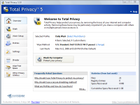 Total Privacy – 15% Sale
