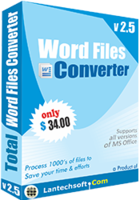 Exclusive Total Word Files Converter Coupons