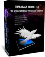 Trackback Submitter Coupon Code