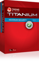 15% Off TrendMicro Maximum Security Coupon