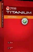 TrendMicro Titanium Antivirus + – 15% Discount