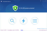 Triumphshare Antivirus – 3 PC – 15% Sale
