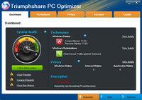 15% Triumphshare PC Optimizer – 5 PC Coupon Discount