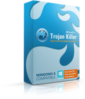 15 Percent – Trojan Killer (Lifetime license)