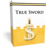Security Stronghold True Sword Coupon