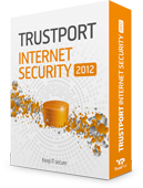 Trustport Internet Security 2012 Coupon 15%