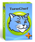 15 Percent – TuneChef Plus DRM Media Converter for Windows