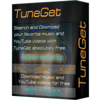 TuneGet Music Video Coupon Code – 51%