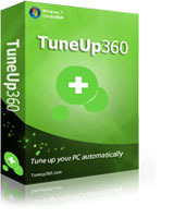 TuneUp360 1 Year License for 1 PC – Exclusive 15% Discount