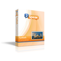 Turkish Complete – 15% Off