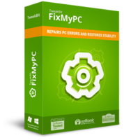 TweakBit FixMyPC Coupons 15% Off