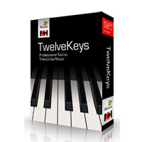 TwelveKeys Music Transcription Assistant Coupon – 30%