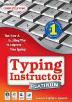 Typing Instructor Platinum – Windows Coupon