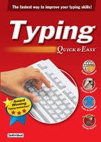 Individual Software Typing Quick & Easy Coupon