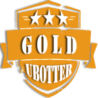 UBotter Gold Licensing Coupon 15%