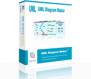 UML Diagram Maker Subscription License Coupon
