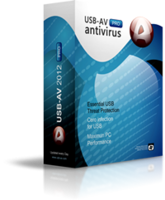 Exclusive USB-AV Antivirus PRO Coupon