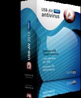 Exclusive USB-AV Antivirus PRO Coupon