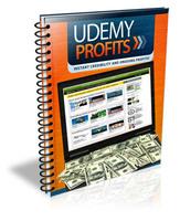 15% Off Udemy Profits Secrets Guide Coupon