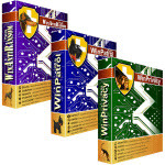 Ultimate Lifetime Bundle includes a 5 User Lifetime License for WinAntiRansom PLUS WinPatrol PLUS WinPrivacy PLUS. Coupon