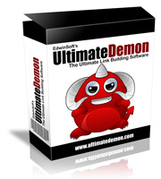 EdwinSoft UltimateDemon One Time Fee Coupon Code