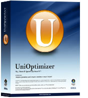 UniOptimizer: 10 PCs/yr – 15% Off