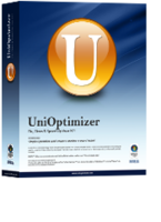 UniOptimizer – 3 PCs/yr + HitMalware Coupon