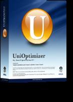UniOptimizer – 3 PCs/yr + HitMalware Coupon